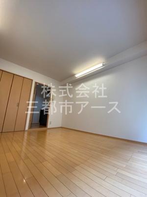 【洋室】パークスクエア戸越銀座 305