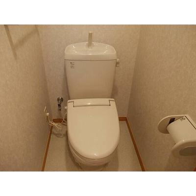 【トイレ】シャトルⅡ