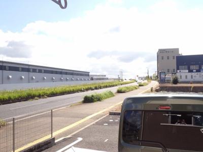 【展望】プランドールTOYOSHIMAⅡ
