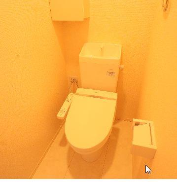 【トイレ】レトワール