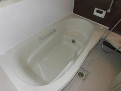 【浴室】ミリカ