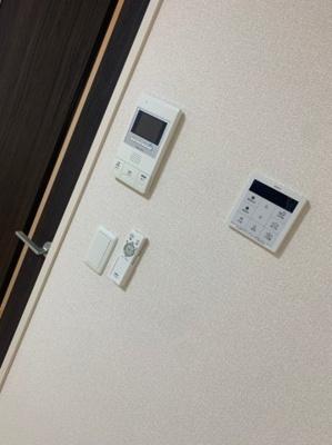 【設備】竜舞駅 内ケ島町 3階建