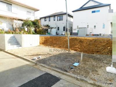 【設備】所沢市若狭2丁目・全1棟 新築一戸建 ~キレイな街並み~