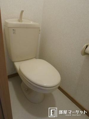 【トイレ】アビタシオン