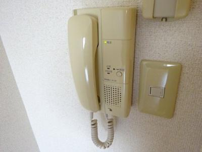 【セキュリティ】武蔵野コーポ2