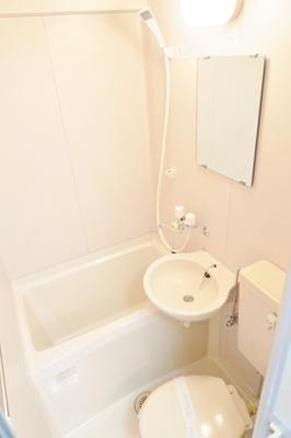 【浴室】ノバリエ八王子
