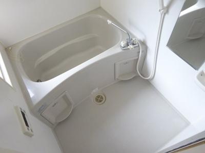 【浴室】メルヴェーユ