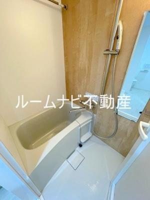【浴室】アルテシモ デュース