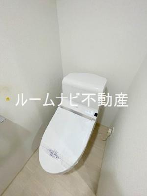 【トイレ】アルテシモ デュース