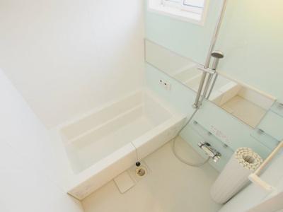 【浴室】ファイブ スリー