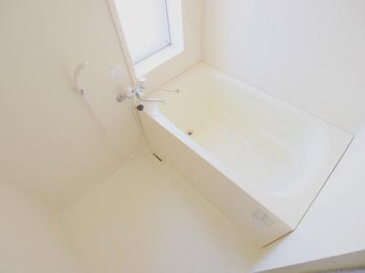 【浴室】マーレビアンコ