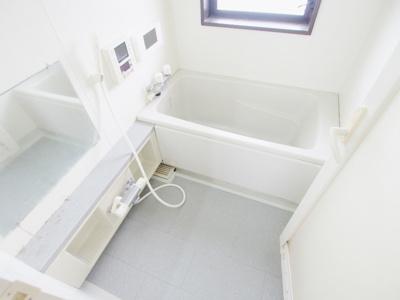 【浴室】グリーンレジデンス