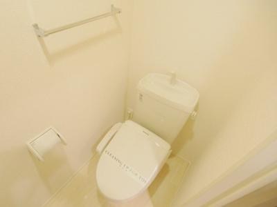 【トイレ】コーラルコート