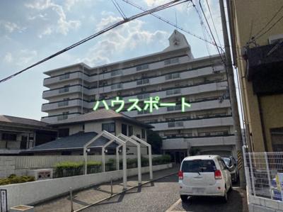 昭和60年8月建築 RC造7階建