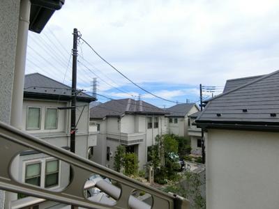 【展望】エルグレード三鷹ザ・ファースト