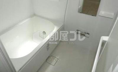 【浴室】ヒルズ369