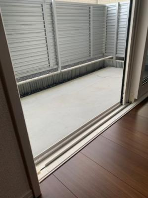 【バルコニー】西小泉駅 南矢島町 3階建