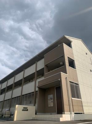 【外観】西小泉駅 南矢島町 3階建