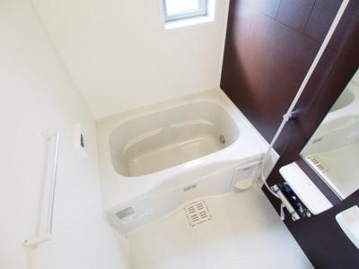 【浴室】ハーバー G