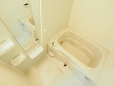 【浴室】ジャルディーノ