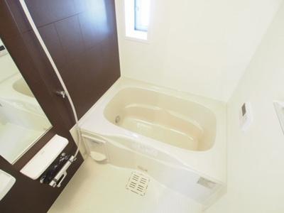 【浴室】アベニール3番館