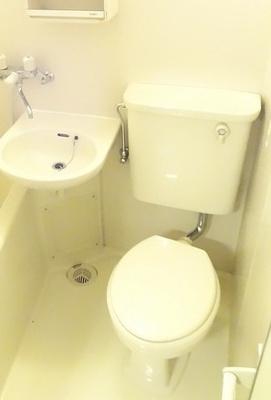 【トイレ】ストーク大通り公園参番館
