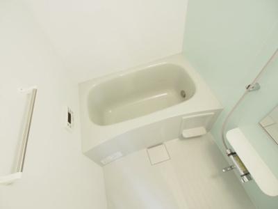 【浴室】カーサ 中畑