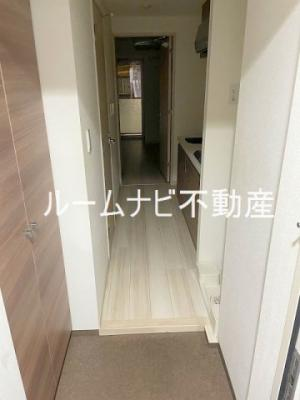 【内装】BCITY東池袋