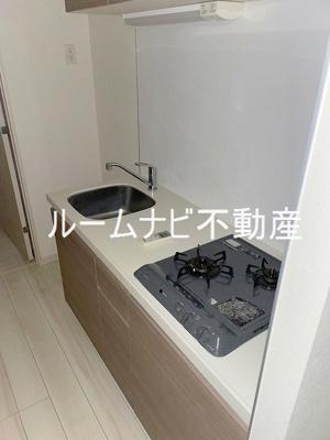 【キッチン】BCITY東池袋
