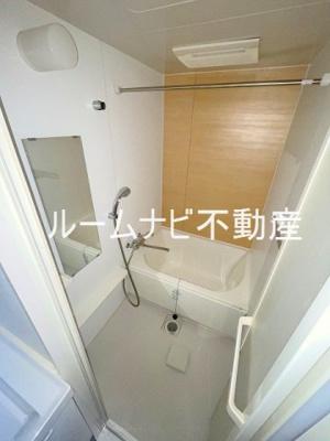 【浴室】BCITY東池袋