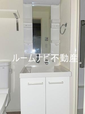 【独立洗面台】BCITY東池袋