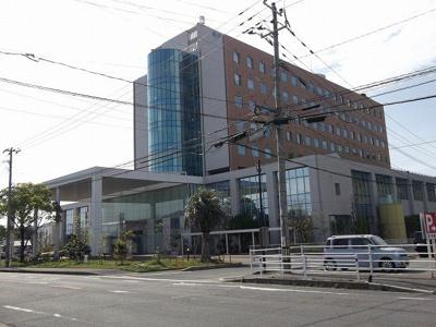 福岡新水巻病院まで1900m