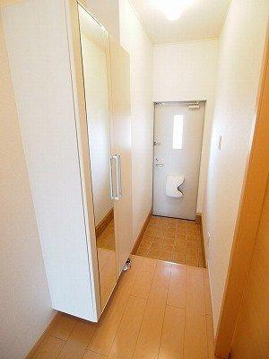 【玄関】KEI HOUSEⅡ