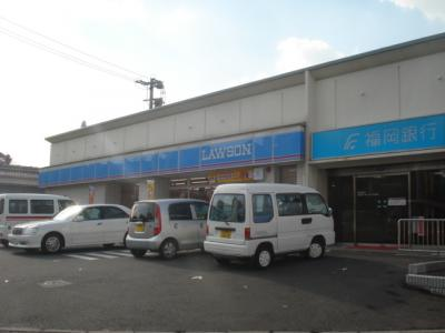 ローソン水巻梅ノ木店まで2,514m