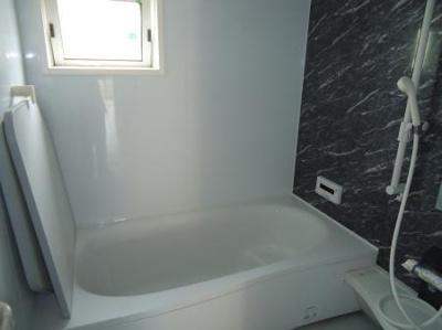 【浴室】エトワール青山 C棟