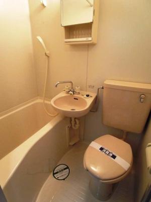 【浴室】エクセリア世田谷上町