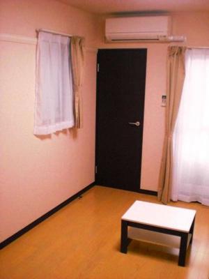 お部屋の形状に関しましては、現況優先とします。