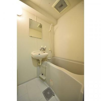 【浴室】ヴィオラセッテ
