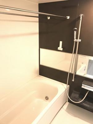 【浴室】アーバンパーク代々木 旧アボーデ代々木パークサイド