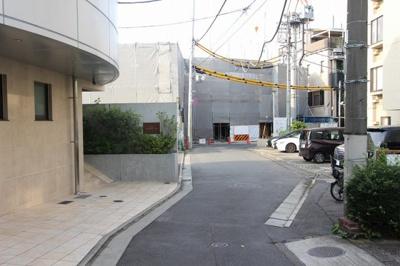 【周辺】神宮前リライアンスBldg