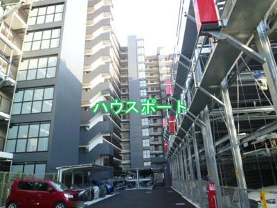 【外観】グランマークシティ東向日駅前