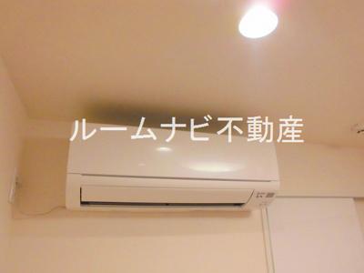 【設備】高田馬場マンション