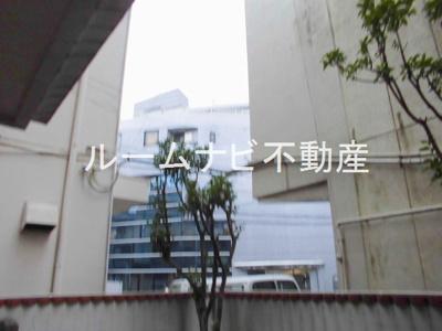 【展望】高田馬場マンション