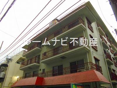 【その他】高田馬場マンション