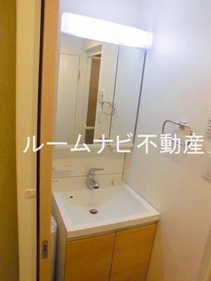 【独立洗面台】高田馬場マンション