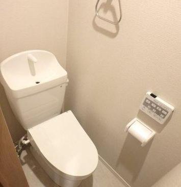 【トイレ】Portfino