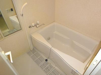 【浴室】ハッピースクエア永福