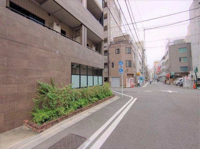 【その他】オープンレジデンシア日本橋三越前