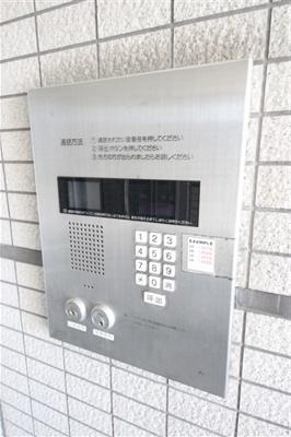 【セキュリティ】SERAPH天満橋