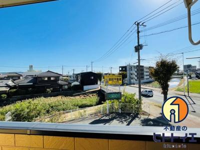 【展望】アンビシャスプラザ壱番館